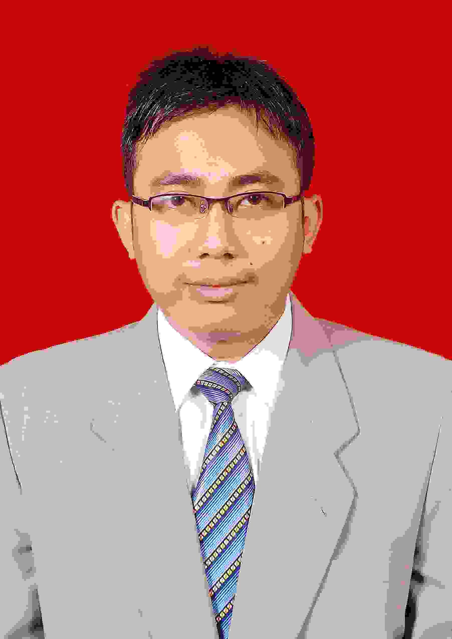 Irfan Nursetiawan, S.Pd., M.Pd., M.Si.