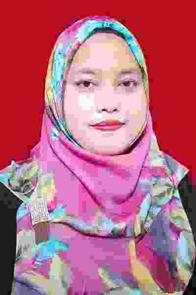 Yuyun Susanti, S.Pd, M.Pd.