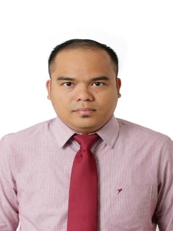 Dr. Dani Lukman Hakim, S.P.