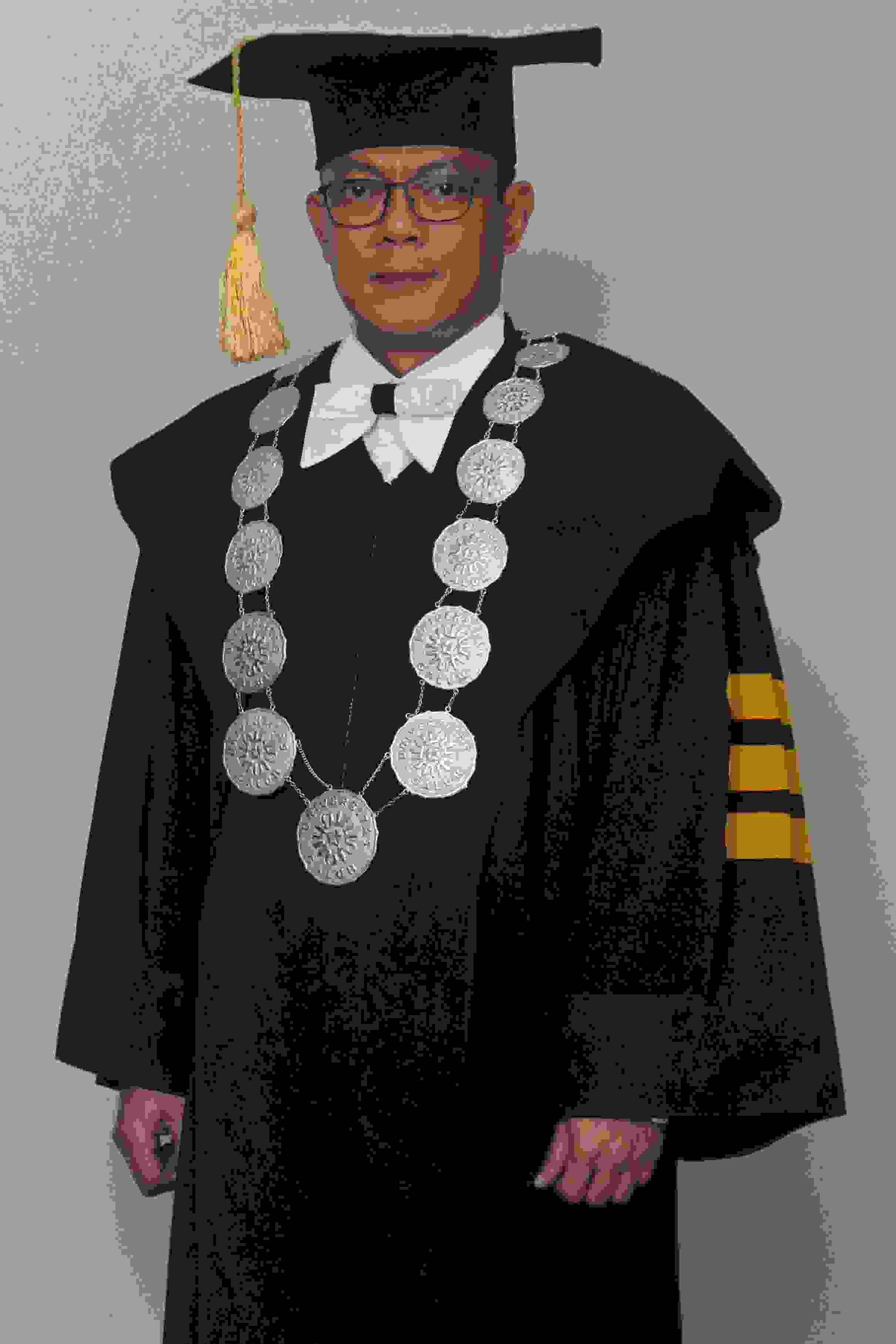 Dr. Yagus Triana H.S., Drs., M.Pd.