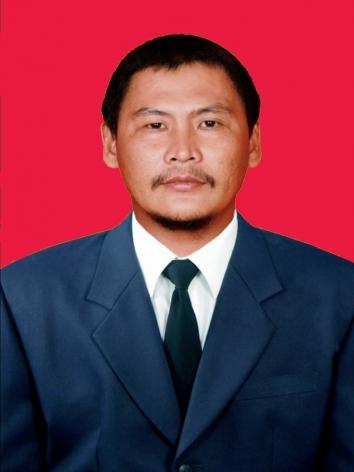 Asep Nurdin Rosihan Anwar, S.IP., M.Si.