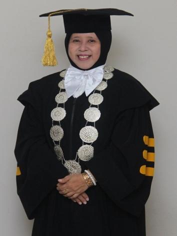 Dr. Ida Farida, SH., MH.