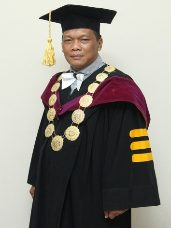 Dr. H. Yat Rospia Brata, Drs., M.Si.
