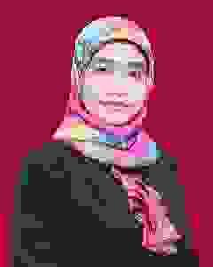 Rini Agustin Eka Yanti, S.Pd., M.Pd.