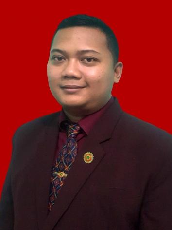 Irfan Permana, S.Kep., Ners., MMRS.