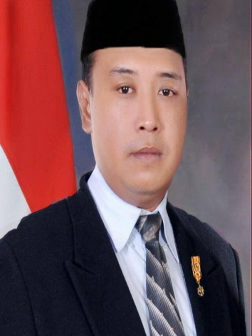 Wawan Risnawan, SE., S.IP., M.Si.