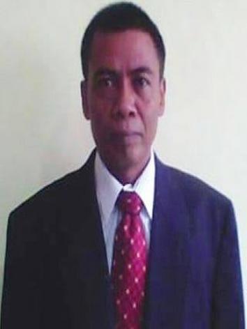 Endang Hardi, Drs., M.Pd.